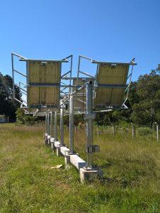 Projeto Fotovoltaico UFSM
